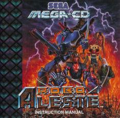 """MEGA CD """"Para los que supimos elegir"""" Robo%20Aleste%20Manual"""